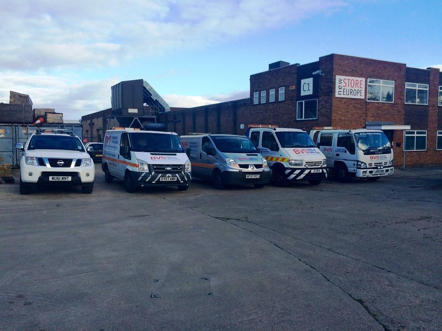 vehicle services mot test garage in bicester bvs motors bicester